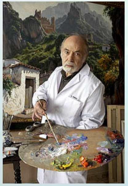 Resultado de imagen de Alfonso Parras Vilchez biografia